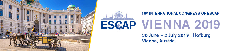 18th International Congress of ESCAP